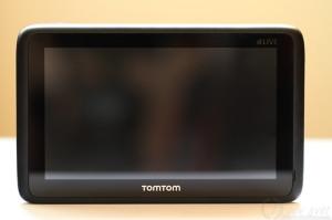 TomTom GO Live 1005 - Přední pohled