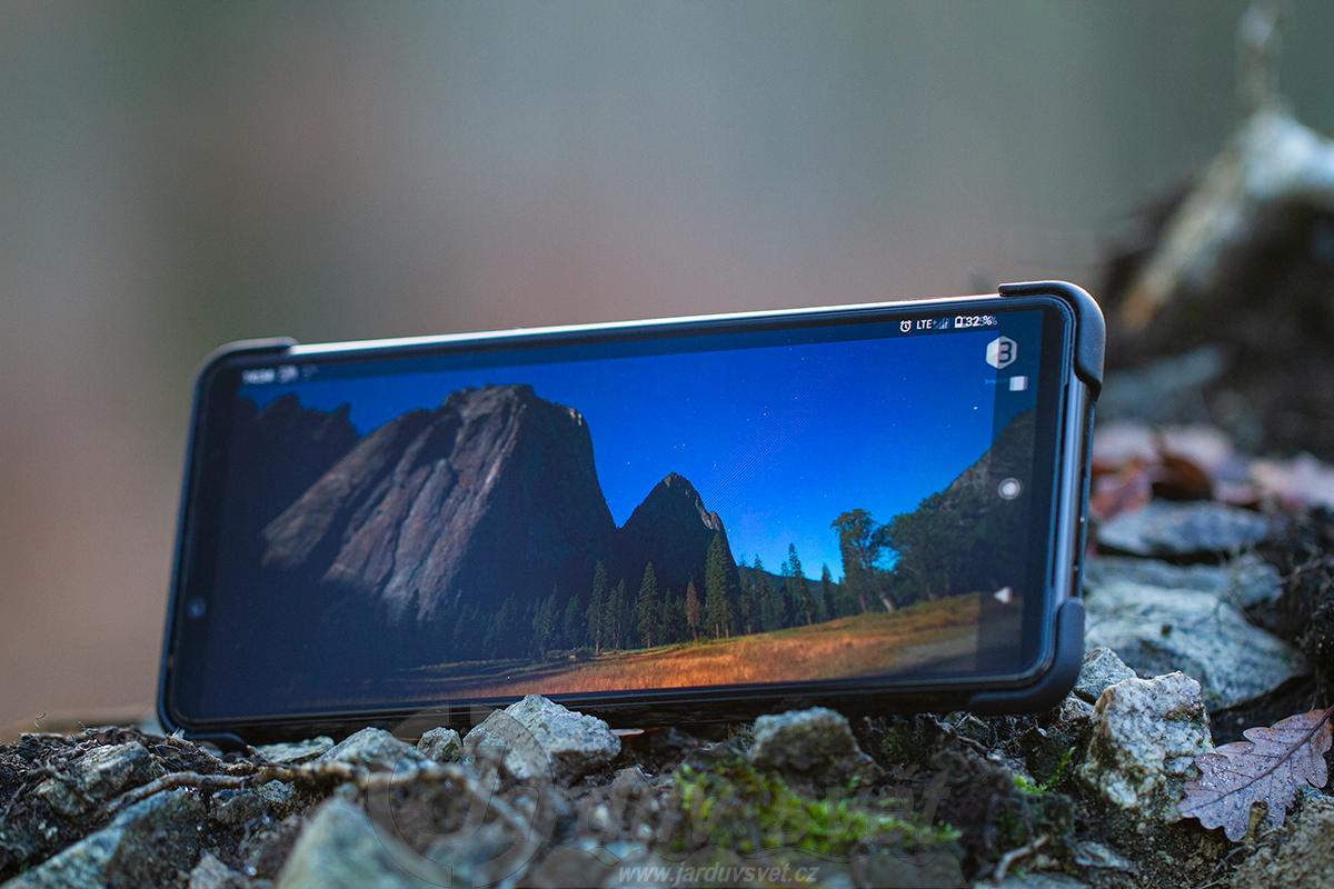 Sony Xperia 5 II foto 5